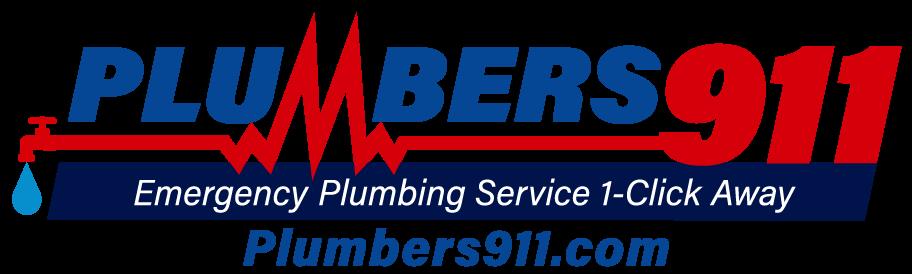 Plumbers 911 Logo
